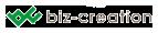 ビズクリエイション_logo