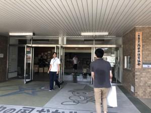岡山豪雨災害支援2